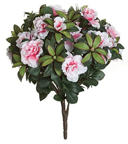 17-Inch-Azalea-Bush-Colors-Signature-Foliage-Pink-Rose-Light-Pink