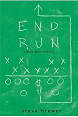 End Run (The Drew Gavin mysteries Book 1) Kindle Edition