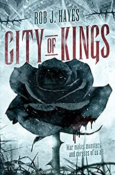 City of Kings by [Hayes, Rob J.]