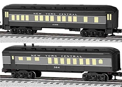 new york central train - 4