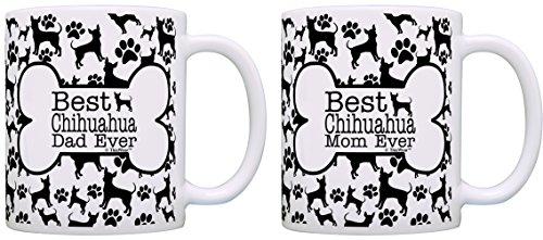 Best Chihuahua Bundle Coffee Pattern