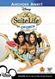 The Suite Life On Deck: Anchors Away!