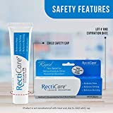 RectiCare Anorectal Lidocaine 5% Cream: Topical
