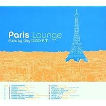 V1 Paris Lounge Paris By Nigh