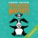 Toujours maudit ! | Livre audio Auteur(s) : David Safier Narrateur(s) : Pascale Chemin