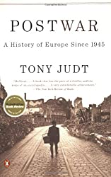 Postwar: A History of Europe Since 1945