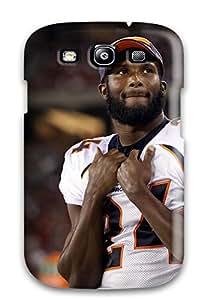 DanRobertse Xfvccqg8775qSnLK Case Cover Galaxy S3 Protective Case Denverroncos