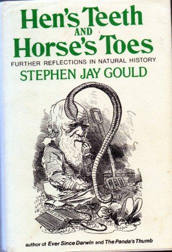 (Hens Teeth & Horses Toes)