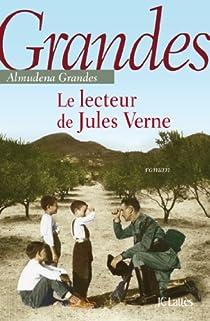 Le lecteur de Jules Verne par Grandes