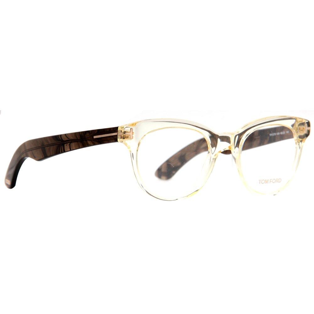 Tom Ford Womens 49Mm Optical Frames