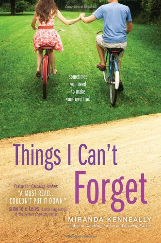 - Things I Can't Forget (Hundred Oaks)