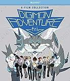 Digimon Adventure tri.: 6-Film Collection [Blu-ray]