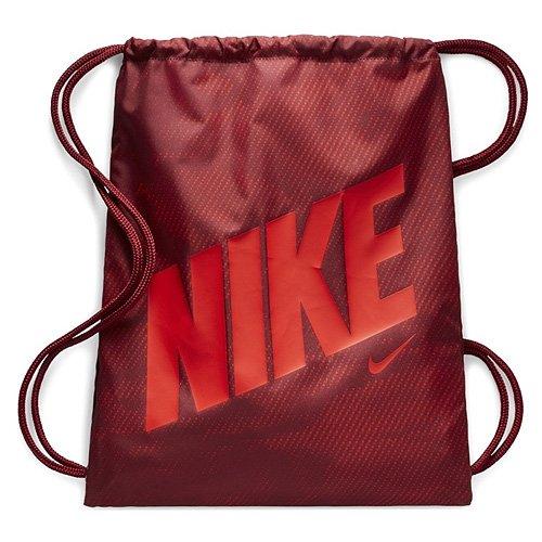 9a2c727b77 Nike BA5262-679 Sac de Gym Mixte Enfant, Équipe/Rouge Habanero: Amazon.fr:  Sports et Loisirs