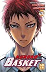 Kuroko's Basket, tome 20 par Fujimaki