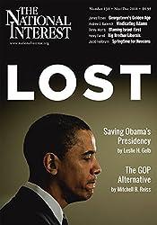 The National Interest (November/December 2014 Book 134)