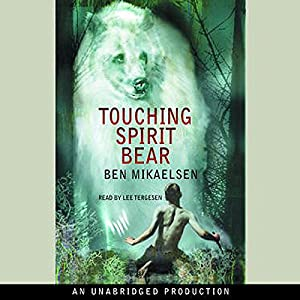 Touching Spirit Bear Audiobook