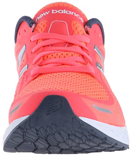 Shoe Run Fresh Coral Women Foam Balance Running New Grey Zantev2 xwH011