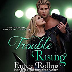 Trouble Rising