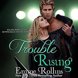 Trouble Rising Audiobook