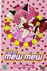 Tokyo Mew Mew, tome 1 par Yoshida