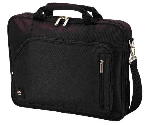 Checkpoint Fast Pass™ Slimline Laptop Brief Case By TRG - Black - Slimline Laptop Brief Bag