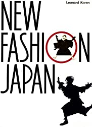 New Fashion Japan