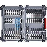 Bosch-Professional-Sistema-Trapano-Avvitatore-con-Percussione-GSB-18V-28-Coppia-Massima-63-Nm-35-Pezzi-Set-di-Accessori-Impact-Batteria-2×20-Ah-in-L-BOXX-136-Edizione-Amazon