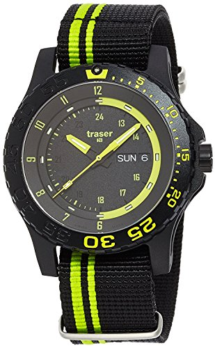 traser watch MIL-G Green spirit 9031564 Men's [regular imported goods]