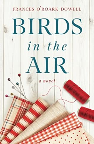book cover of Birds in the Air