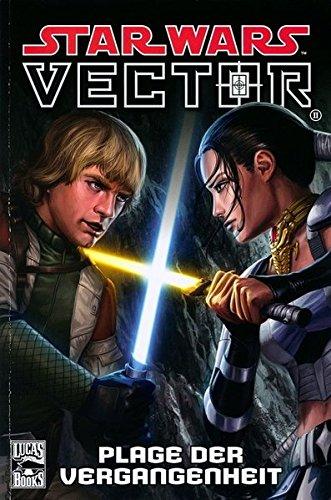 Star Wars Sonderband, Bd. 50, Vector II: Vector II. Plage der Vergangenheit