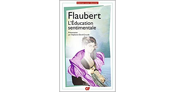 Amazon.com: Leducation Sentimentale (French Edition ...