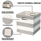 Posprica Storage Bins,Storage Cubes,Collapsible