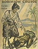 Robinson Crusoe (Spanish Edition)