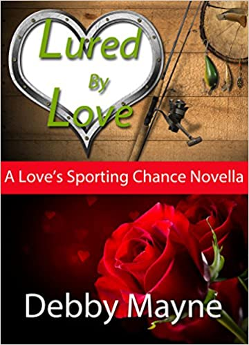 Read Lured by Love (A historical romantic novella) (Love's Sporting Chance) PDF, azw (Kindle), ePub, doc, mobi