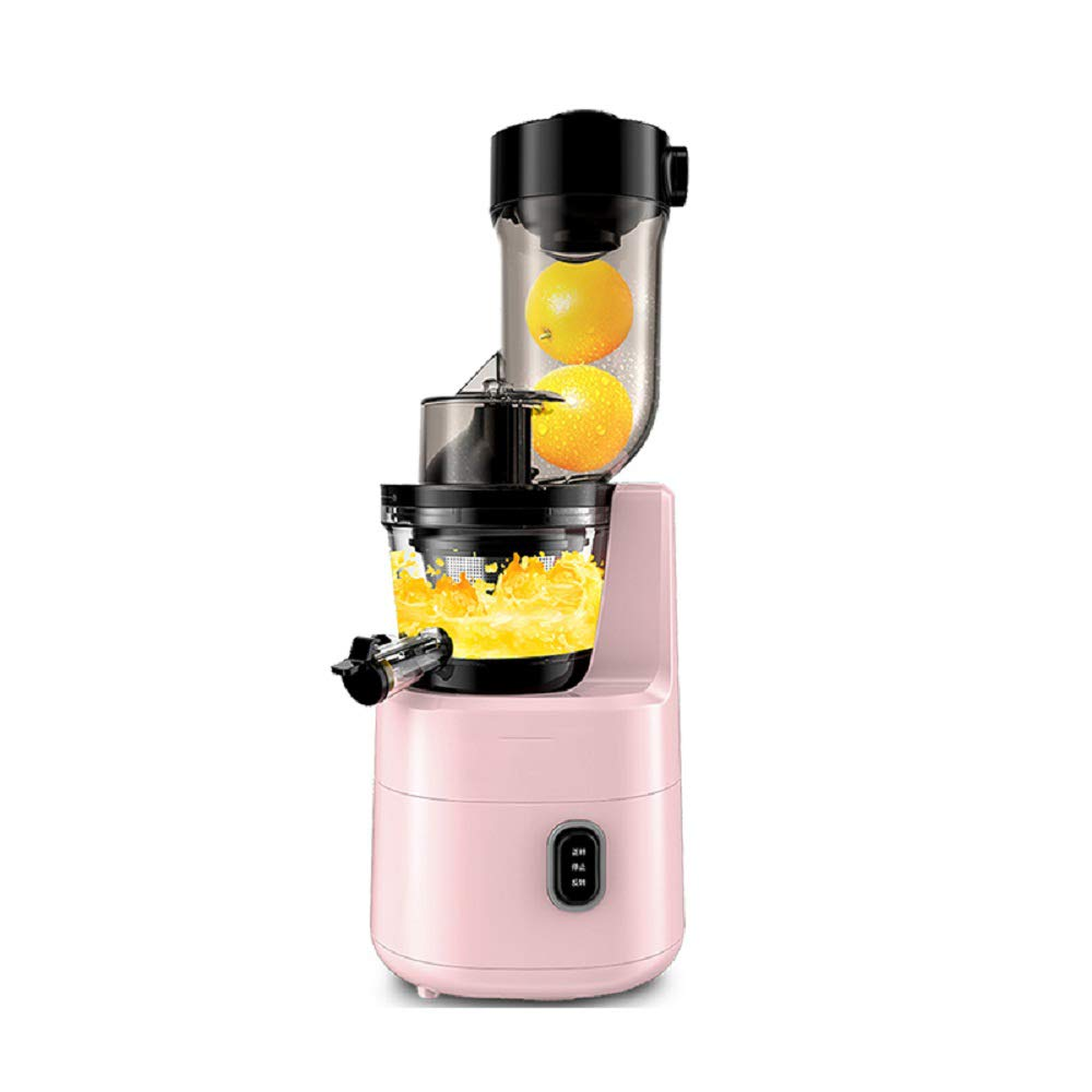 XWH Máquina de zumos de Gran Calibre, mezcladora doméstica multifunción de separación de residuos de Zumo recién exprimido,Polvo,Cm: Amazon.es: Deportes y ...