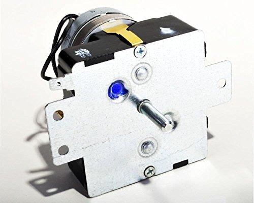 - Whirlpool W3976576 Dryer Timer Genuine Original Equipment Manufacturer (OEM) Part