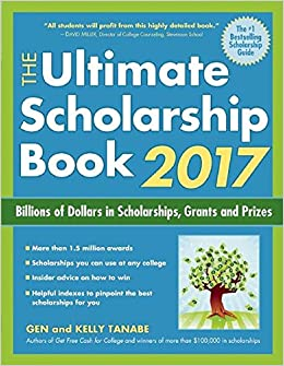 The Ultimate Scholarship Book 2017: Billions of Dollars in Scholarships, Grants and Prizes (Ultimate Scholarship Book: Billions of Dollars in Scholarships,) 9781617600920 Teaching & Education at amazon