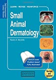 Small Animal Dermatology, Revised: Self-Assessment Color Review (Self-Assessment Colour Review)