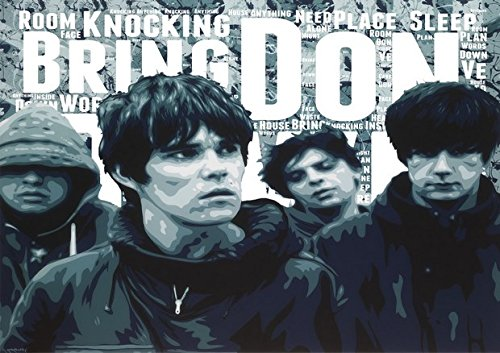 Amazon De Stone Roses I Am The Resurrection Amazing Songtext