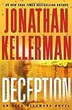 Deception, Jonathan Kellerman, 0345505670