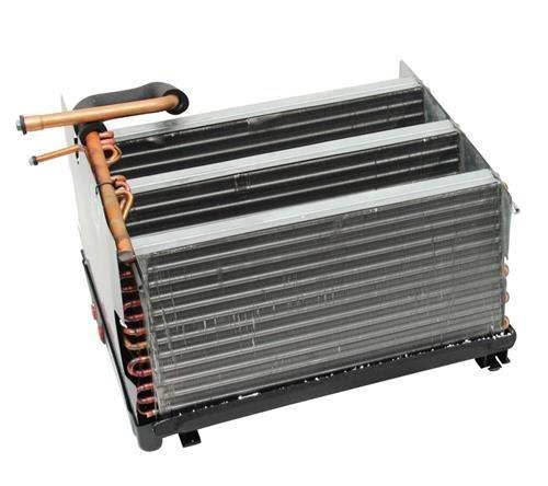 OEM Rheem/RUUD # RCBA-3765G737 Uncased Replacement Evaporator Coil