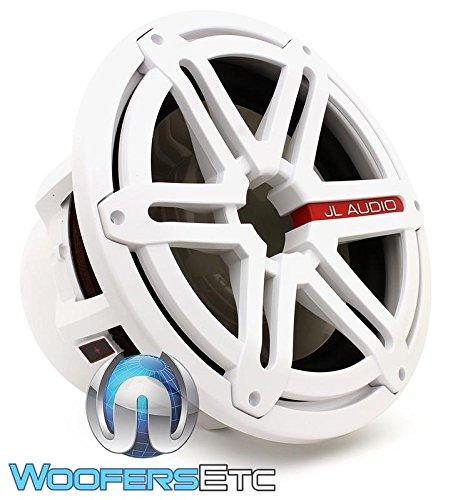 JL Audio Subwoofer M12IB6-SG-WH