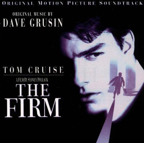 The Firm: Original Motion Picture Soundtrack by MCA / GRP