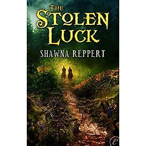 The Stolen Luck Audiobook