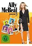 Ally McBeal: Season 3 [6 DVDs]