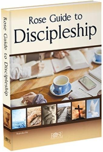 Rose Guide to Discipleship pdf