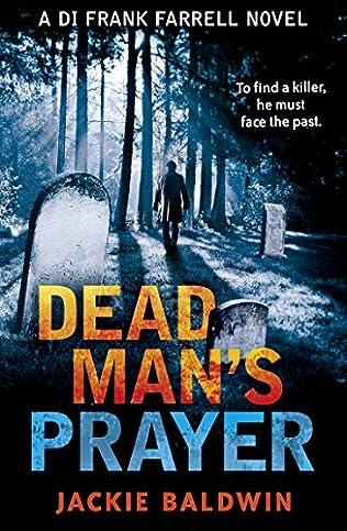 book cover of Dead Man\'s Prayer