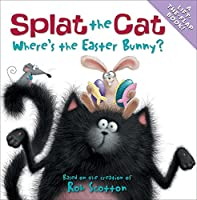 Splat The Cat: Where's The Easter