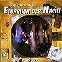 Einbruch der Nacht (Tonspuren 1) Hörspiel von Katja Behnke Gesprochen von: Reinhilt Schneider, Susanne Wulkow, Konrad Halver
