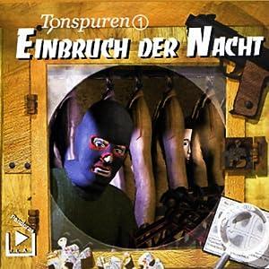 Einbruch der Nacht (Tonspuren 1) Hörspiel